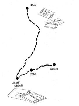 Auxerre - 24 heures de la BD : Métal et Creuneu - Planche N°9