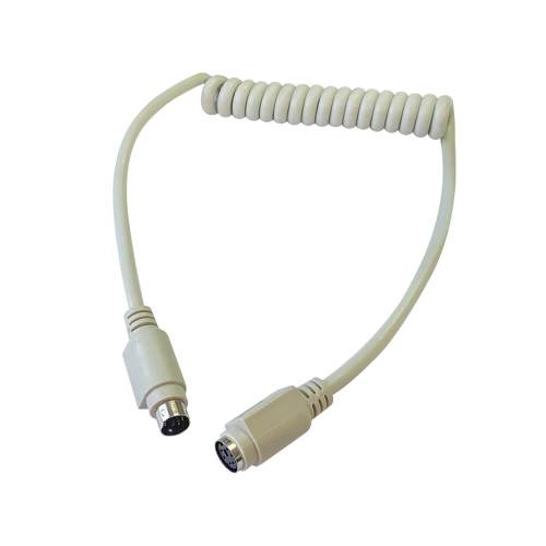 small resolution of ps2 mouse keyboard male to female cables