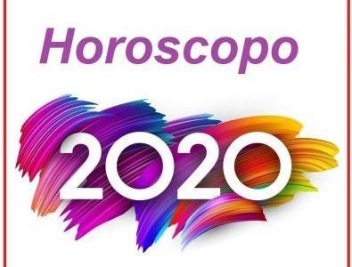 Tu horóscopo 2020