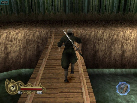 Tenchu 2: Birth of the Stealt