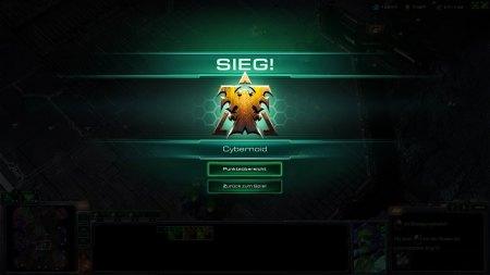 Starcraft2 gewinnen