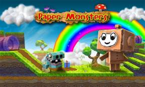 papermonsters