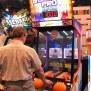 Basketball Pro Arcade Game Video Amusement Arcade Game