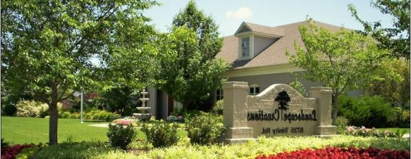 landscaping companies in memphis