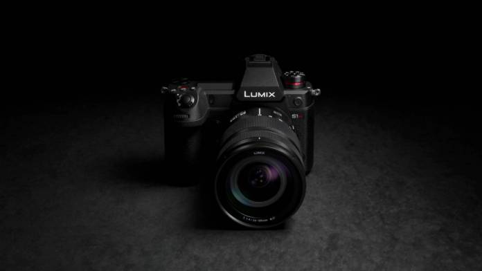 Panasonic release firmware update for S1 models and S5