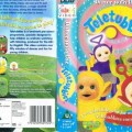 Dance with the teletubbies 1997 on bbc video united kingdomvhs