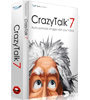 CrazyTalk Animator Box