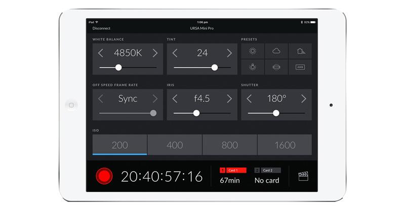 ursa-mini-pro-control-app