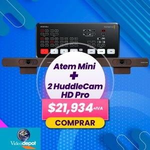 kit-para-streaming-HuddleCam-HD-Pro-videodepot-mexico