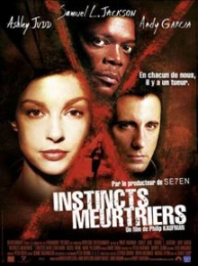 Instincts Meurtiers