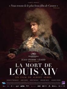 La mort du roi Louis XIV