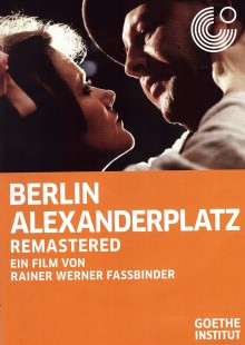 Berlin Alexanderplatz - DVD 1&2