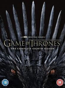 Game of Thrones - Saison 8 DVD 1&2