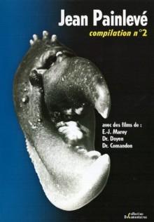 Jean Painlevé, compilation n°2