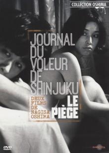 journal d'un shinjuku
