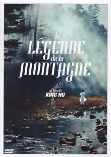 La Légende de la montagne