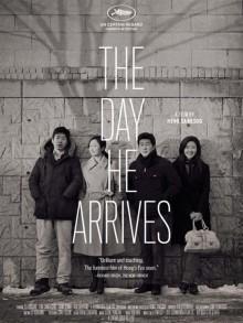 The Day He Arrives (Matins calmes à Séoul)