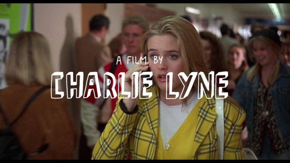 Beyond clueless – Charlie Lyne