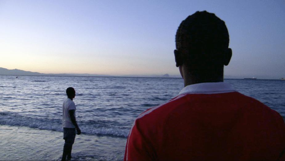 Ceuta, douce prison – Jonathan Millet & Loïc H. Rechi