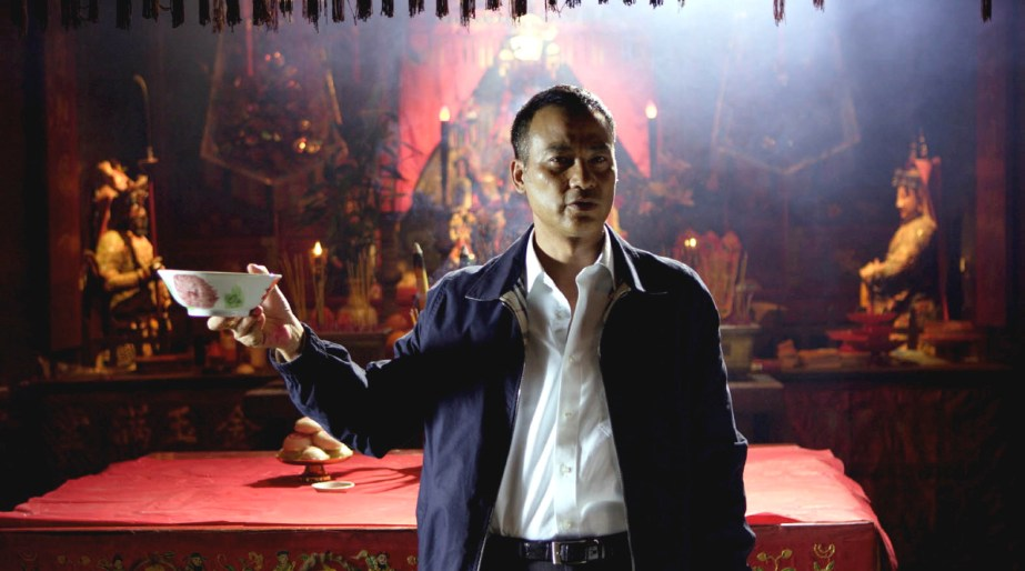 Election 1 – Johnnie To