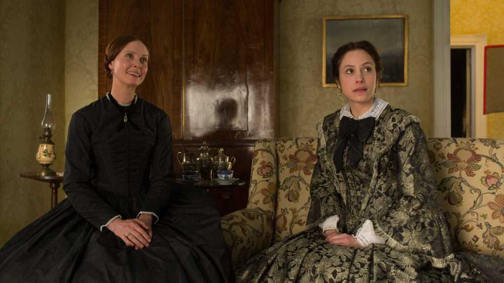 Emily Dickinson, a quiet passion – Terence Davies