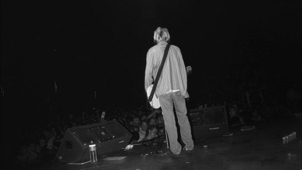 Kurt Cobain: About a son – Aj Schnack