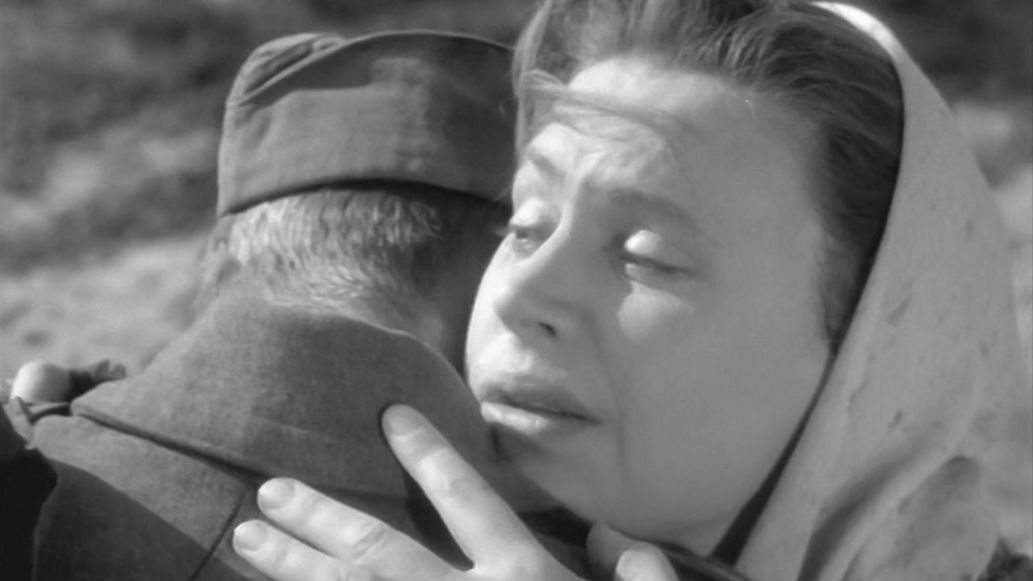 La ballade du soldat – Grigori Tchoukhrai