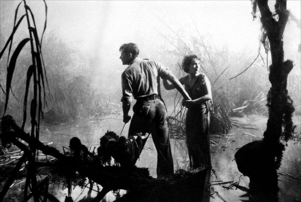 La chasse du comte Zaroff – Ernest B. Schoedsack & Irving Pichel