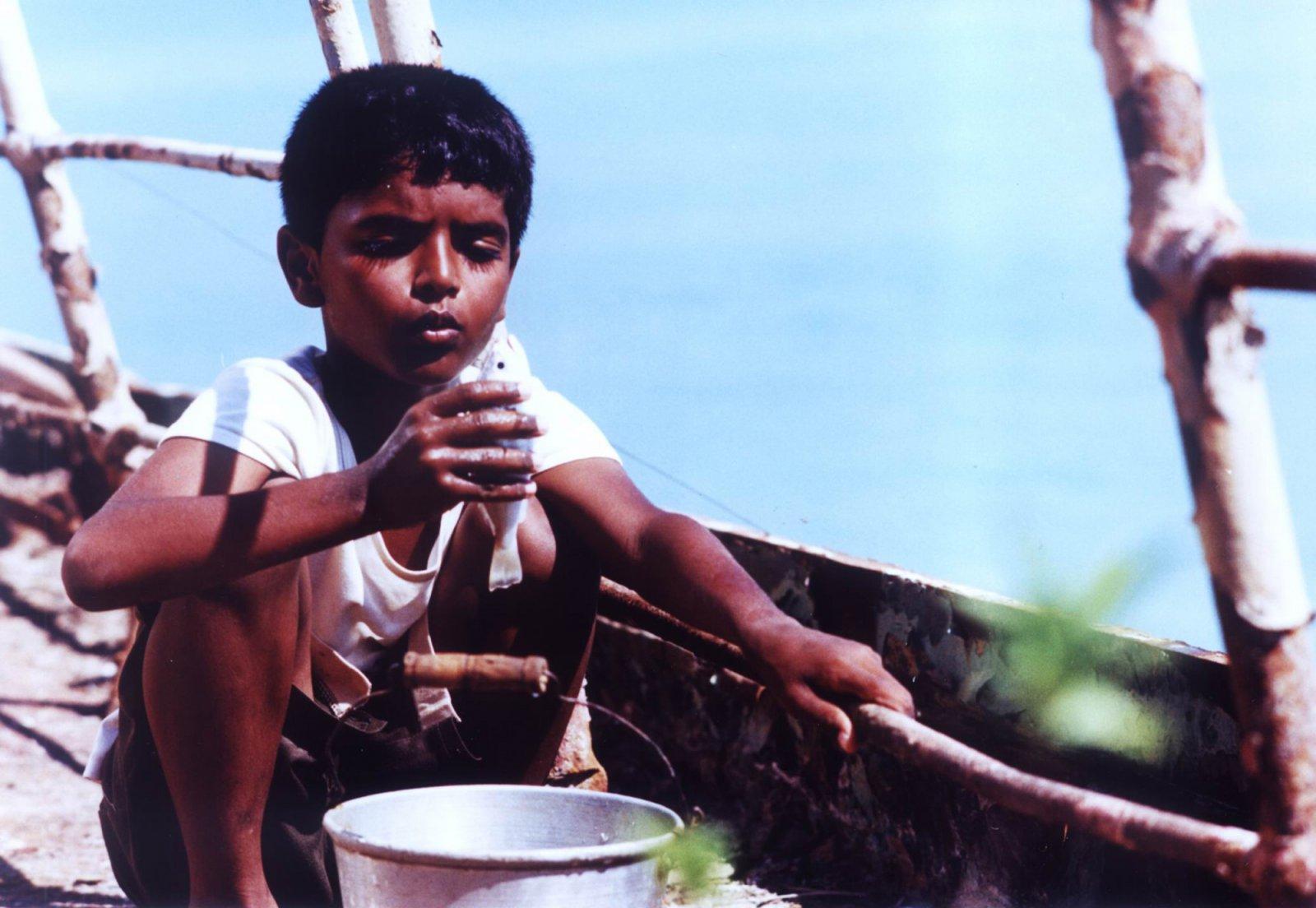 La vie sur l'eau – Mohammad Rasoulof