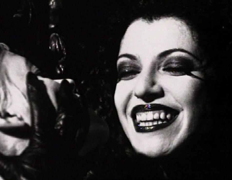 Ladies of the night – Maria Beatty