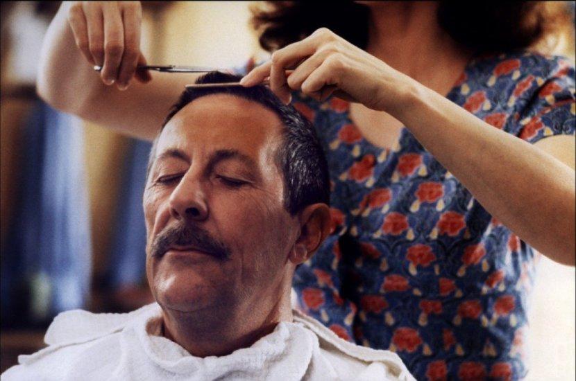 Le mari de la coiffeuse – Patrice Leconte