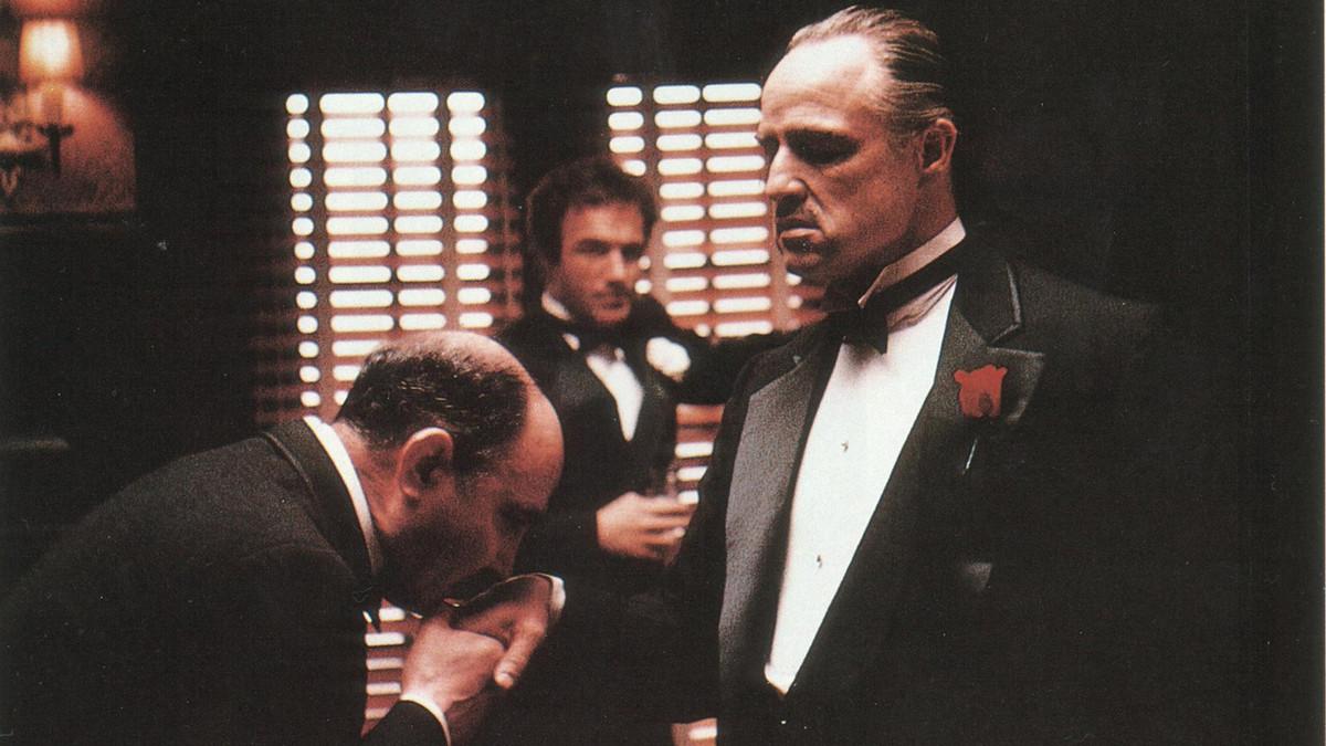 Le parrain – Francis Ford Coppola