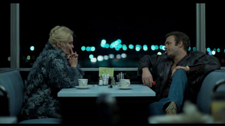 Le solitaire – Michael Mann