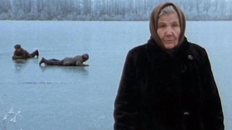 Les cloches des profondeurs [+Ennemis intimes] – Werner Herzog