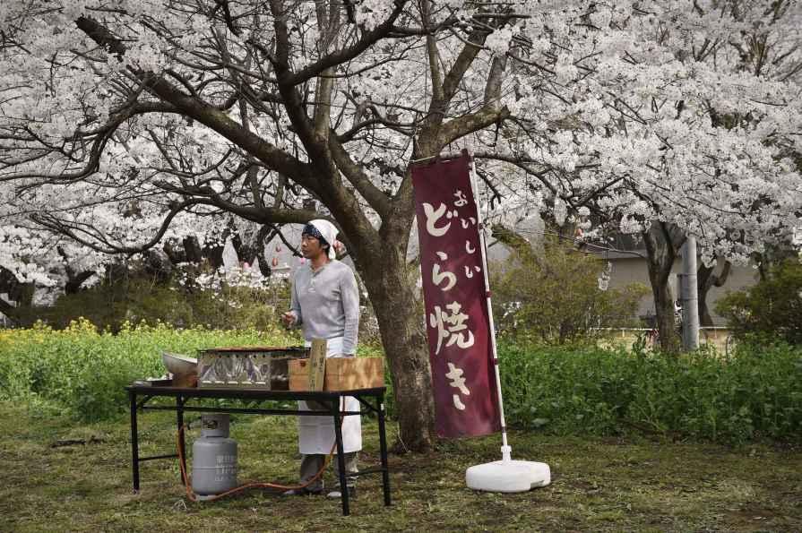 Les délices de tokyo – Naomi Kawase