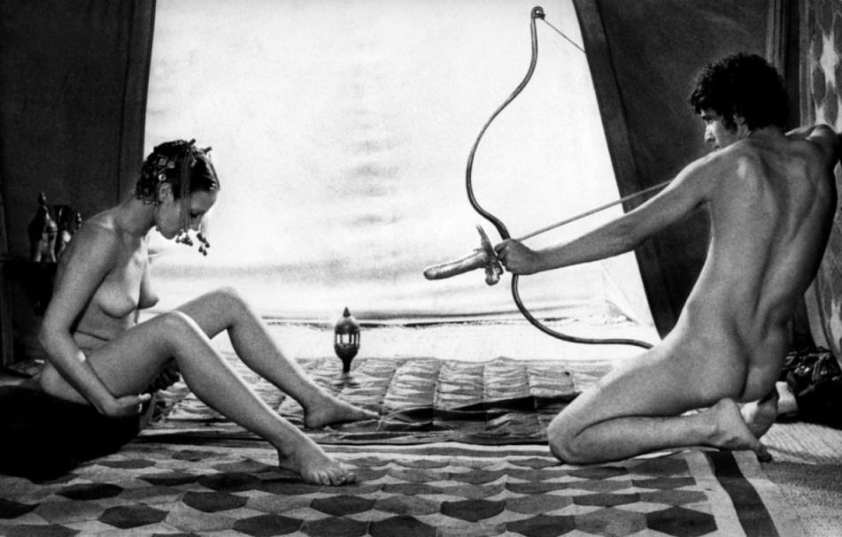 Les mille et une nuits – Pier Paolo Pasolini