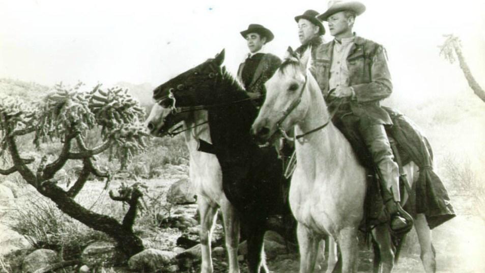 New Mexico – Sam Peckinpah