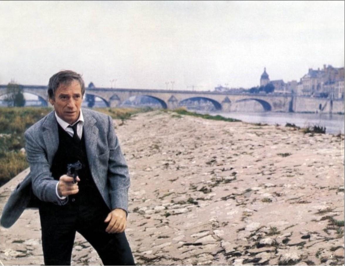 Police python 357 – Alain Corneau