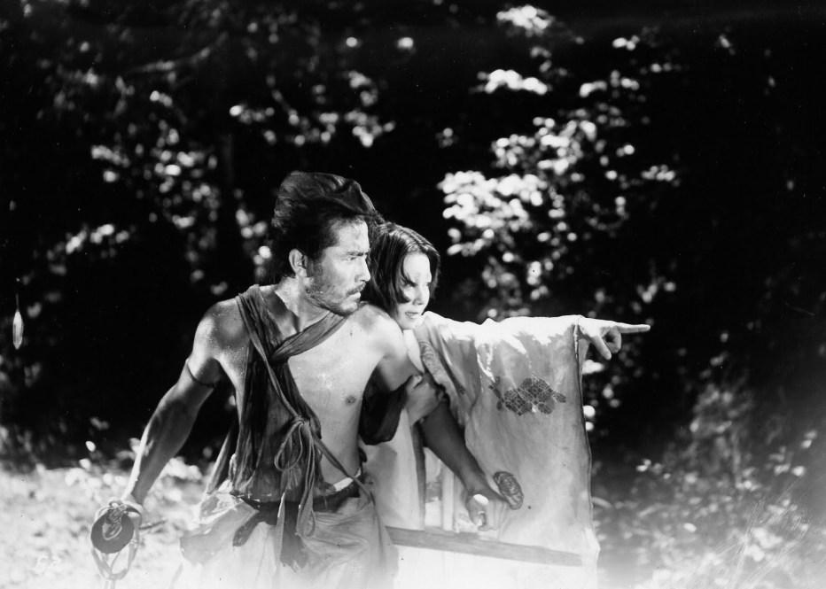 Rashomon – Akira Kurosawa