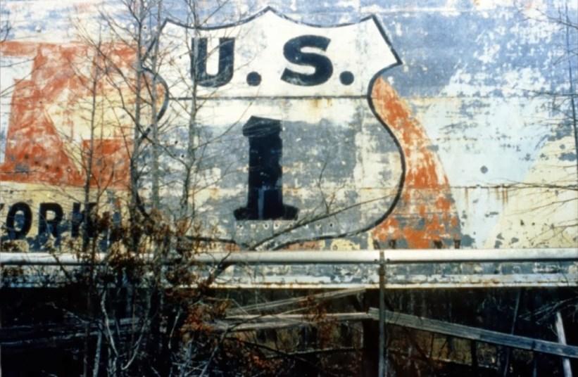Route one – Robert Kramer