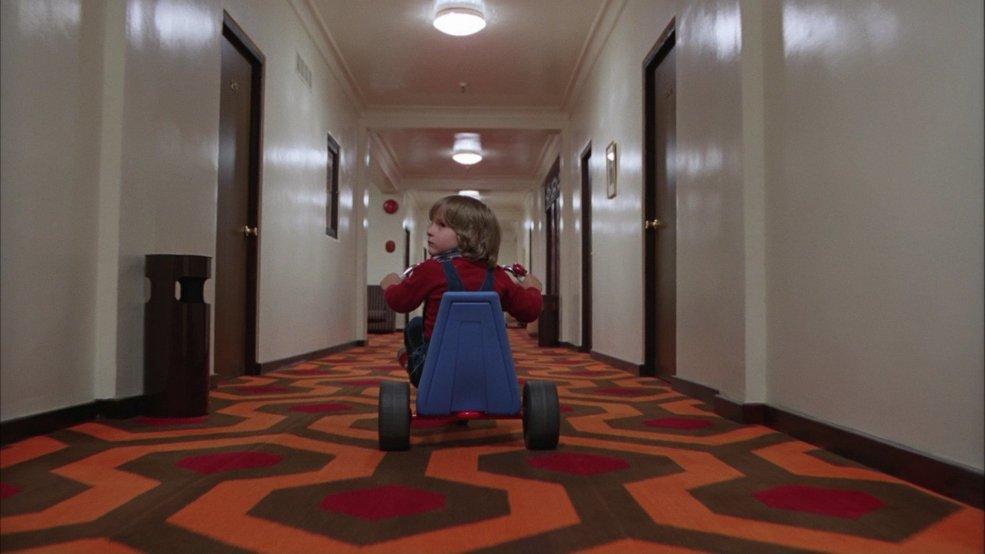 Shining – Stanley Kubrick