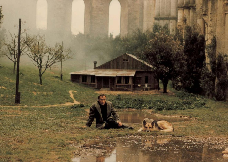 Stalker – Andrei Tarkovski