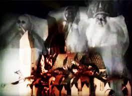 The Curse of the Phantom Tympanum Graeme Cole 2