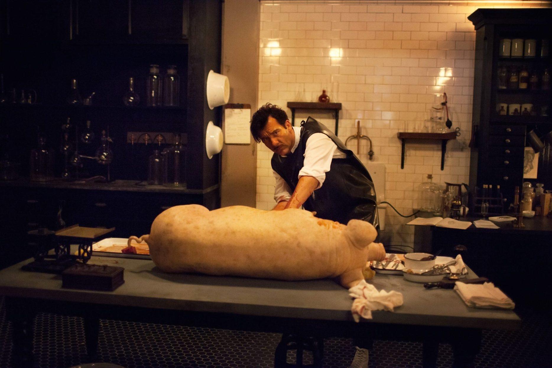 The knick saison 1 – Steven Soderbergh