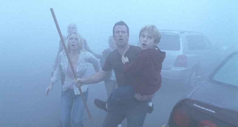 The mist – Frank Darabont