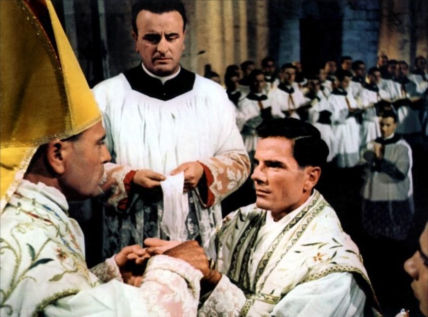 Le cardinal – Otto Preminger