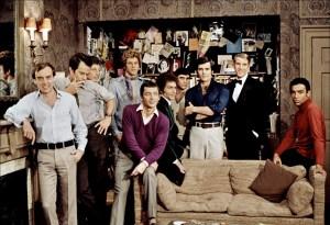 Les garçons de la bande (The Boys in the Band)