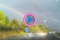 mito sull'origine dell'arcobaleno