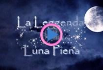 leggenda luna piena