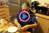 malocchio nonna pugliese